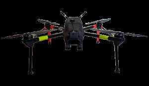 Drones pros - Crow
