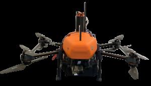 Drones pros - Stork