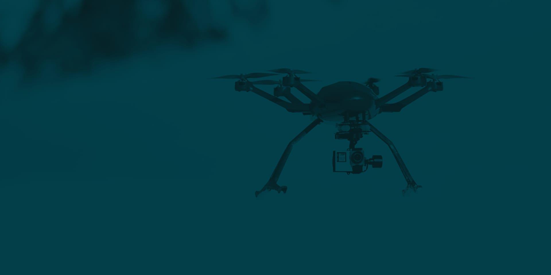 Comment savoir si mon process métier peut gagner en efficience avec des drones sur mesure ?