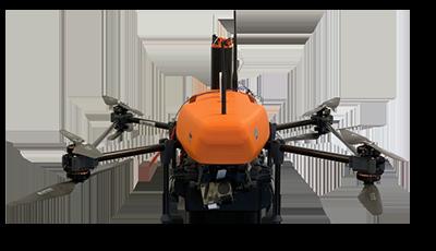 drone de transport stork 1