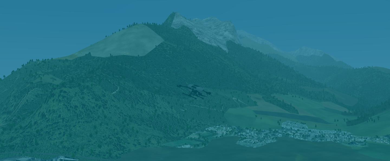 Comment la simulation par drone simplifie le développement de nouvelles fonctions et cas d'usages ?