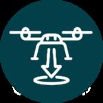 drone rfid pour l'inventaire par drone