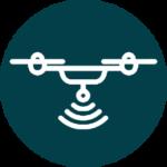 drone rfid inventaire par drone